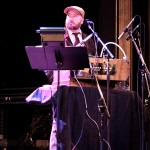 Stephin Merritt, Magnetic Fields, pic by Mikala Taylor/backstagerider.com
