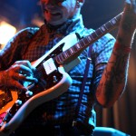 Petey Dammit, Thee Oh Sees, Mikala Taylor/backstagerider.com photo
