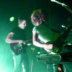 Anthony & Jordan, M83, pic by Mikala Taylor/backstagerider.com