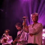 Polyphonic Spree, pic by Mikala Taylor/backstagerider.com