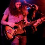 Kurt Vile, pic by Mikala Taylor/backstagerider.com