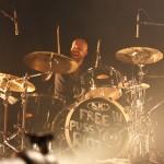 David Sandstrom, REFUSED, pic by Mikala Taylor/backstagerider.com