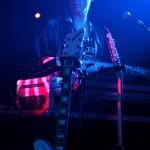 Graham Van Pelt, pic by Mikala Taylor/backstagerider.com