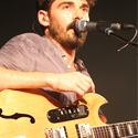 Post thumbnail of In Photos: Portraits of the LOCAL NATIVES live in Vancouver