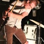 Alex Edkins, METZ, pic by Mikala Taylor