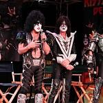 Kiss, photo Mikala Taylor/backstagerider.com