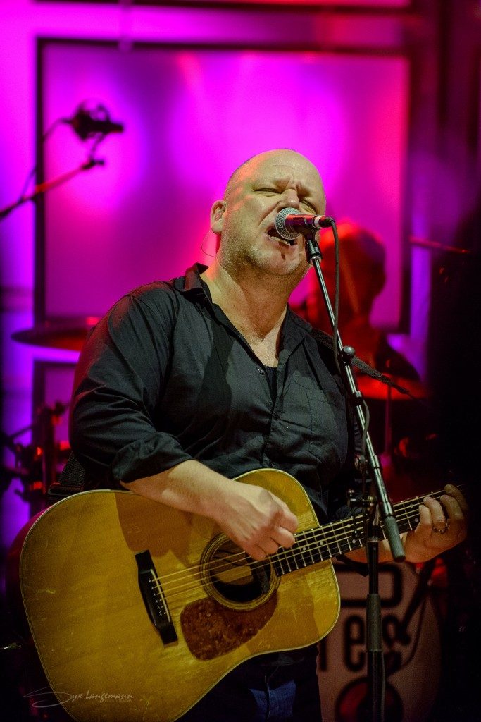 Pixies, photo by Syx Langemann