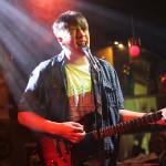 Drenge, pic by Mikala Folb/backstagerider.com