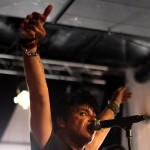 Gary Numan, pic by Mikala Folb/backstagerider.com