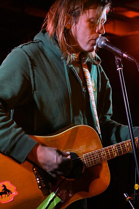 Evan Dando, pic by Mikala Taylor/backstagerider.com