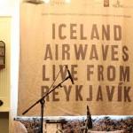 Airwaves, photo by Mikala Folb