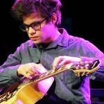 Usman Riaz, photo by Mikala Folb