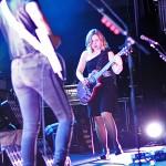 Sleater-Kinney, photo Mikala Folb