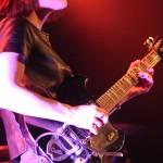 Sleater-Kinney, photo by Mikala Folb