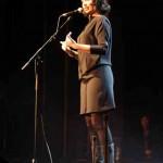 Sarah Kay, photo Mikala Folb