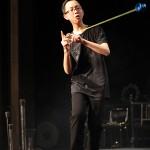 Harrison Lee, photo Mikala Folb