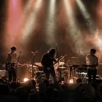 SUUNS, photo Mikala Folb/backstagerider.com