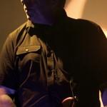 Echo & The Bunnymen - photo by Mikala Folb/backstagerider.com