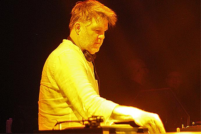 James Murphy, photo by Mikala Folb