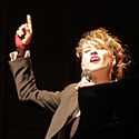 Post thumbnail of AMANDA PALMER: There Will Be No Intermission (and The Art of Grieving)