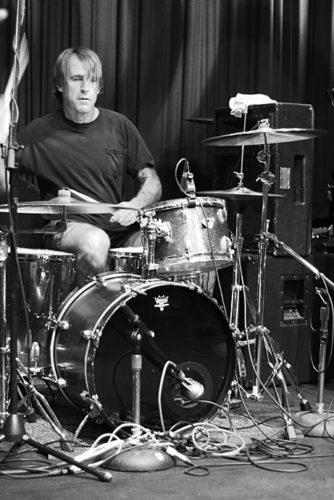 Sebadoh, photo Mikala Folb/backstagerider.com