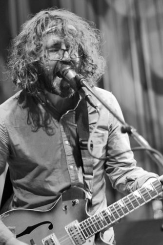 Sebadoh, photo Mikala Folb/backstagerider.com