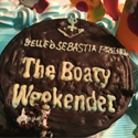 Post thumbnail of THE BOATY WEEKENDER – cruising to Sardinia with BELLE AND SEBASTIAN, TEENAGE FANCLUB, MOGWAI, BUZZCOCKS, DJANGO DJANGO and more
